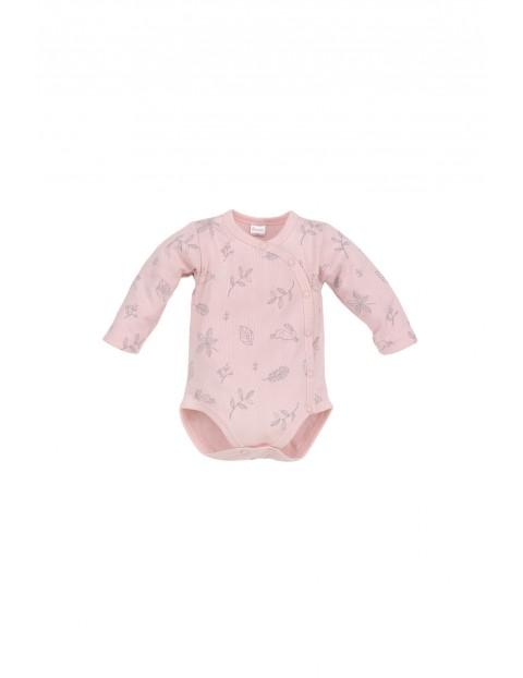 Body niemowlece 100% bawełna 5T35CB