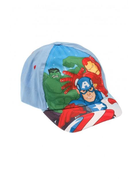 Czapka z daszkiem Avengers 1X32AO