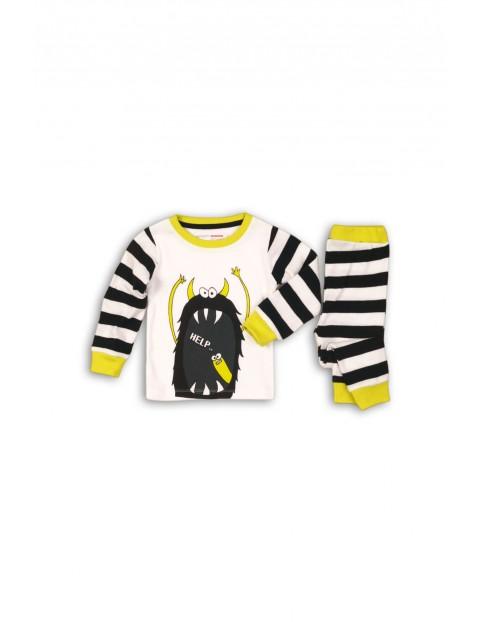 Piżama niemowlęca 5W35A3