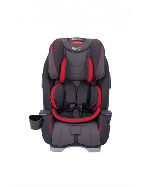 Fotelik do samochodu Graco Slimfit Fiery Red 0-36kg