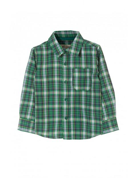 Koszula niemowlęca 5J3101