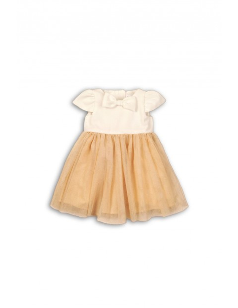Sukienka dziewczęca 3K35AO