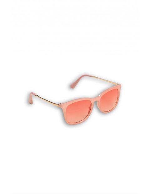 Okulary przeciwsłoneczne dziewczęce