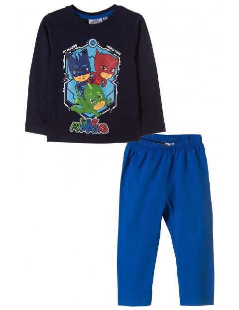 Pidżama chłopięca Pidżamersi 1W35AD