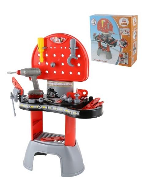 Zestaw Mechanik-maxi w pudełku