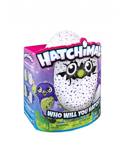 Hatchimals Jajko Smoczydło 3Y33FF