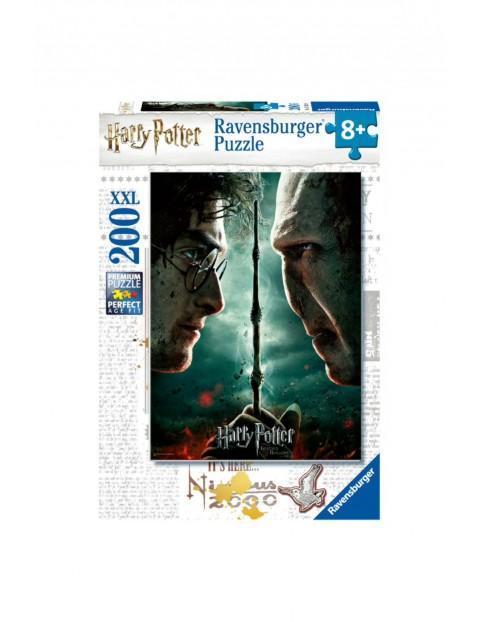 Puzzle dla dzieci Harry Potter XXL 200 elementów 8+
