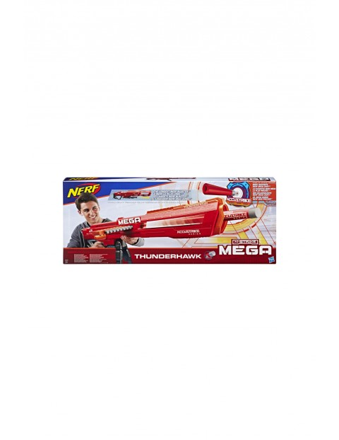 Nerf Mega Thunderhawk 8+