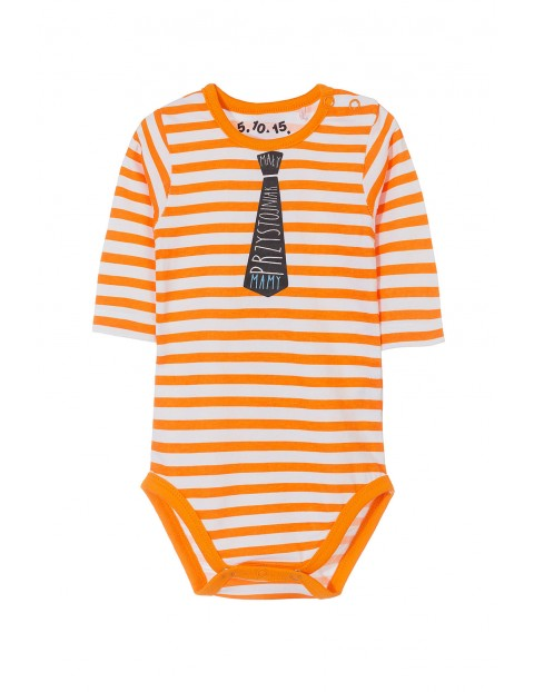Body niemowlęce 100% bawełna 5T3471