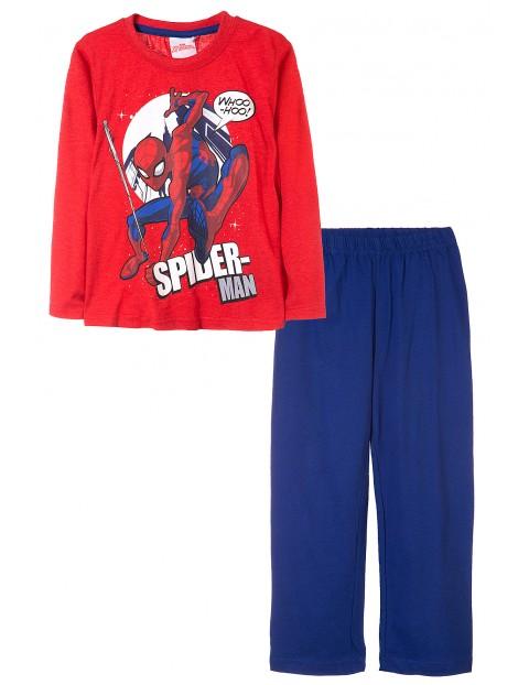 Pidżama chłopięca Spiderman 1W35DA