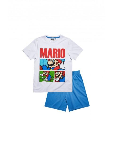 Pidżama chłopięca Mario Bros 1W34BT