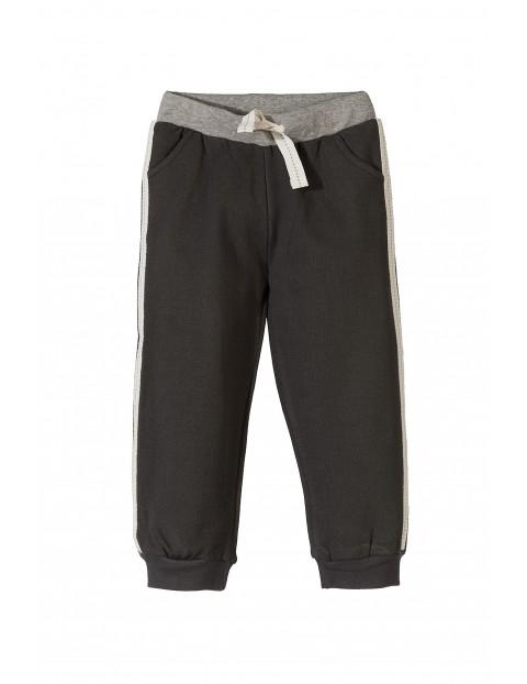 Spodnie dresowe chłopięce 1M3118