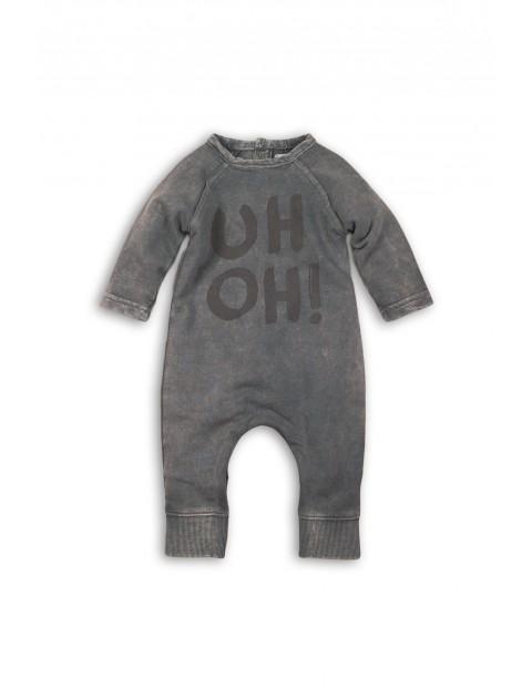 Pajac niemowlęcy 5R34A5