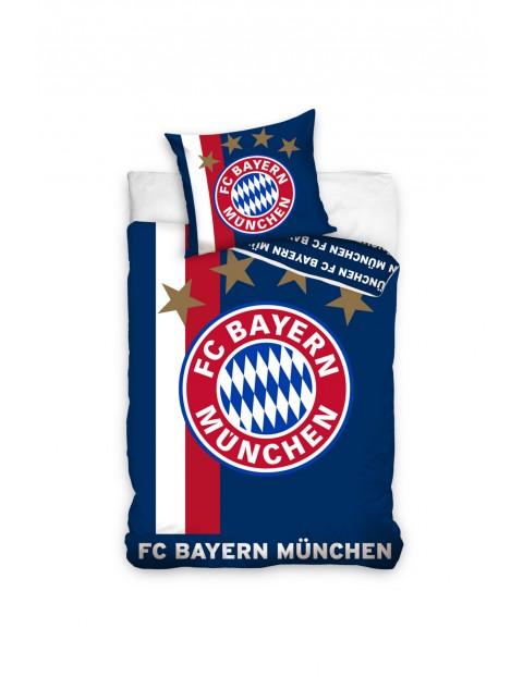 Pościel chłopięca FC Bayern 2Y35DM