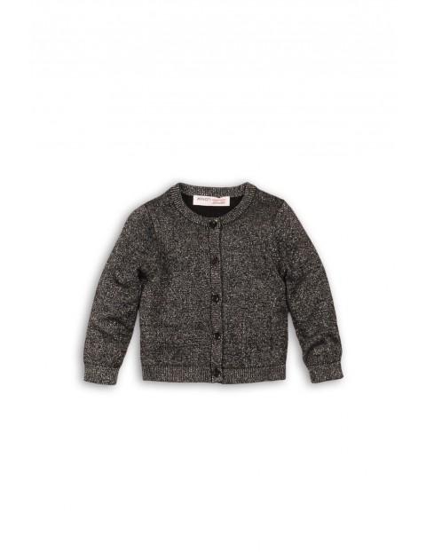 Sweter dziewczęcy 3C35AI