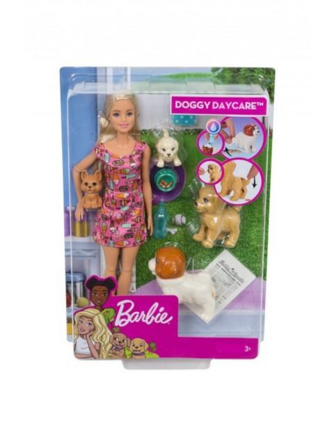 Barbie - Opiekunka piesków wiek 3+