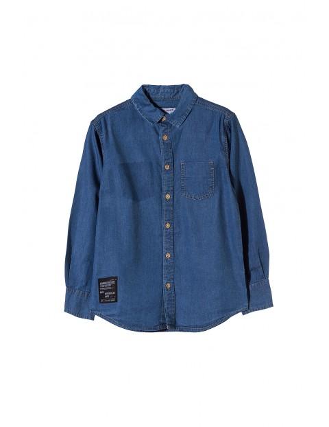 Koszula chłopięca 2J3402