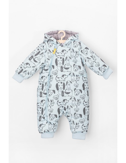 Kombinezon niemowlęcy 5A3613