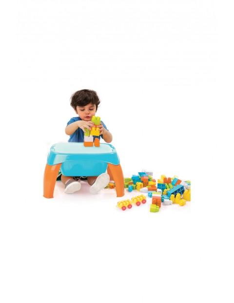 Stolik wielofunkcyjny Play Table with Blocks Wader 42el