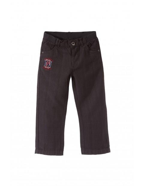 Spodnie chłopięce 1L3103
