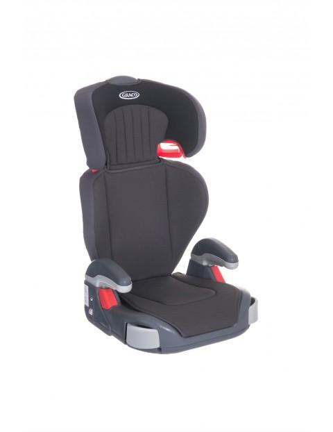 Fotelik samochodowy Graco Junior Maxi Midnight Black 15-36kg