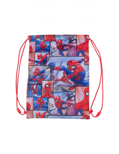 Worek chłopięcy Spiderman 1Y35BA
