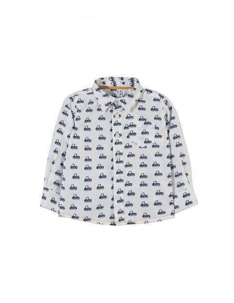 Koszula dla niemowlaka 5J3201