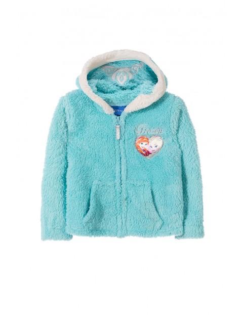 Bluza dziewczęca Frozen 3G33A2
