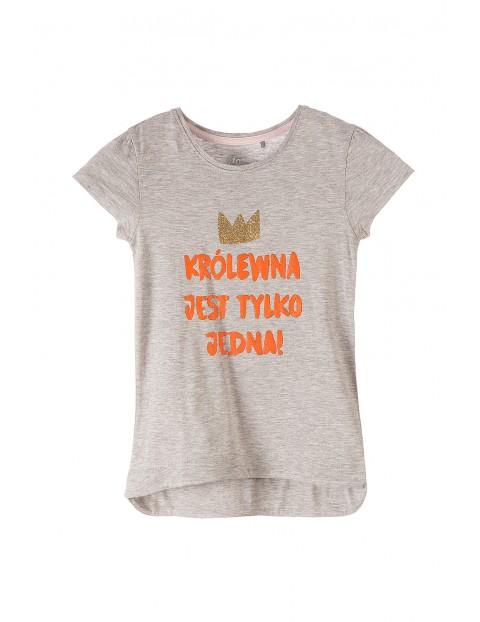 T-shirt dla dziewczynki 3I3510