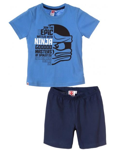 Pidżama chłopięca Ninjago 1W34B6