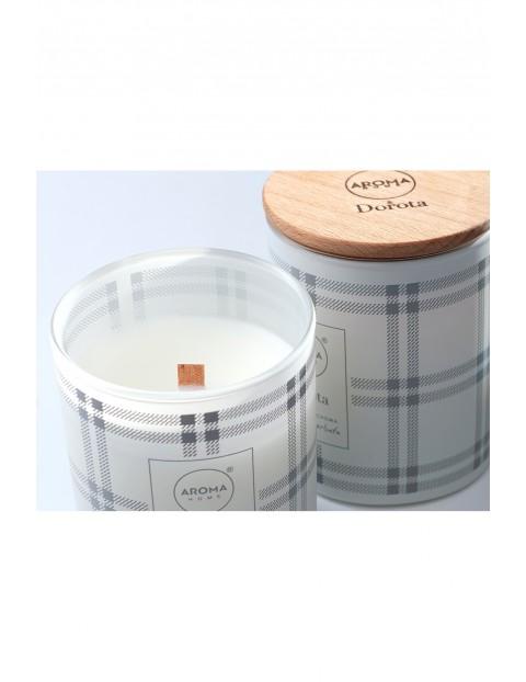 Aroma Home & Dorota Świeca Mrożona Herbata 260ml/ 150g