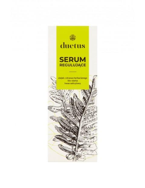 Duetus Serum regulujące 15 ml