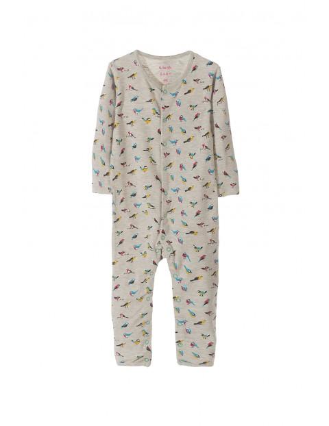 Pajac niemowlęcy 5R3205