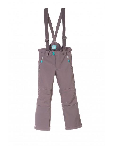 Spodnie narciarskie 4A3103
