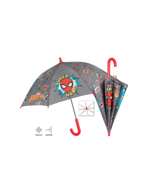 Parasol manualny Spiderman
