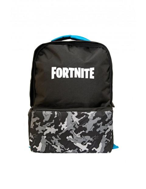 Plecak Fortnite czarny