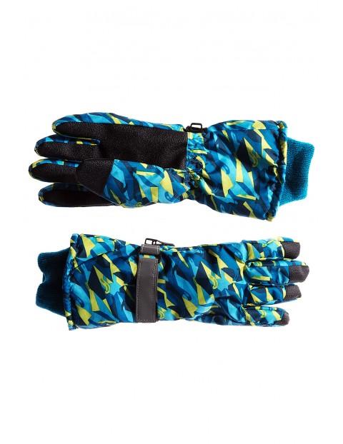 Rękawiczki chłopięce 2X3531