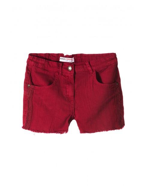 Spodnie dziewczęce 3N34A9