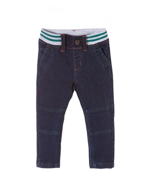 Spodnie chłopięce 1L3307