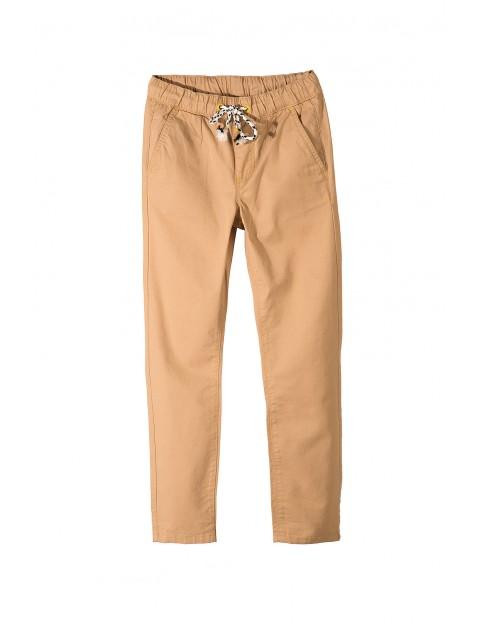 Spodnie chłopięce 100% bawełna 2L3409