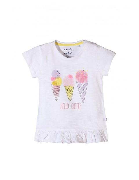 T-shirt niemowlęcy 5I3421