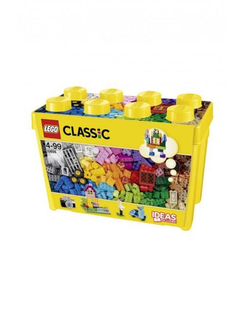 Kreatywne klocki LEGO® - duże pudełko - 790 elementów wiek 4+