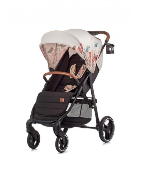 Wózek spacerowy GRANDE LX Freedom Kinderkraft