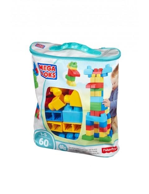 Klocki Mega Bloks Fisher-Price 60 szt