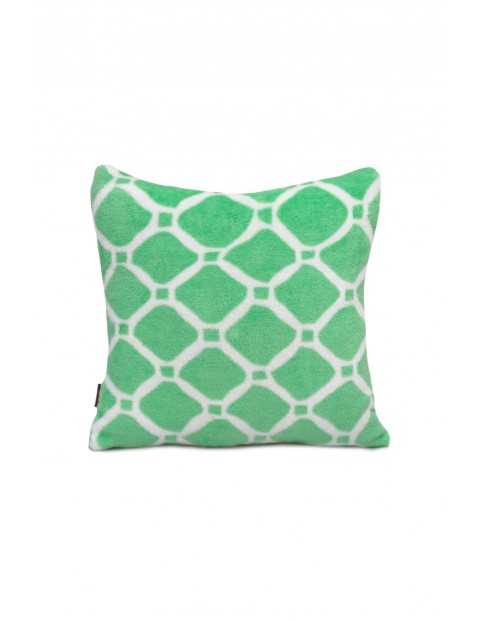 Poduszka Sonnet zielony