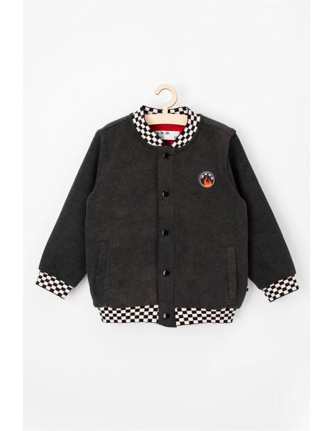 Bluza rozpinana dla niemowlaka