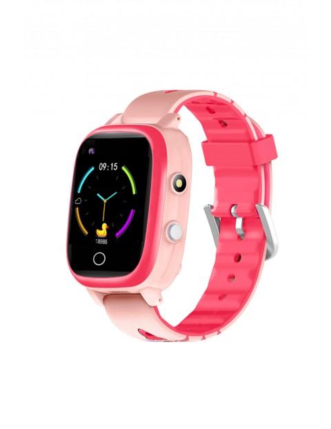 Smartwatch Garett Kids Sun 4G - różowy