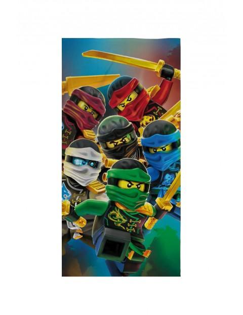 Ręcznik bawełniany Lego Ninjago 70x140cm