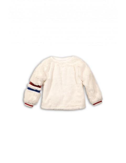 Bluza nierozpinana 3F35AU