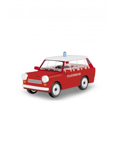 Klocki COBI Trabant 601-77el